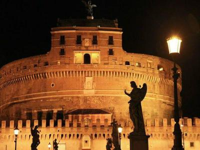 Crypts, Catacombs and the Dark Heart of Rome Tour