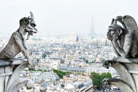 Ile de la Cite and Notre Dame Tour w/ Towers