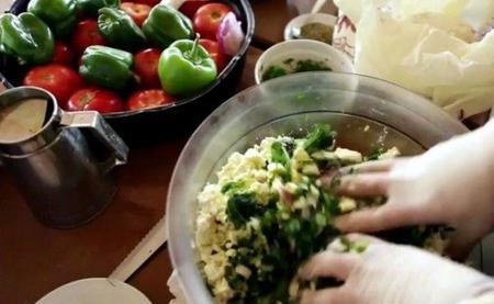 Mediterranean Recipes: Katakolon Culinary Excursion