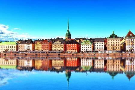 8-Day Scandi-Baltic Adventure Tour