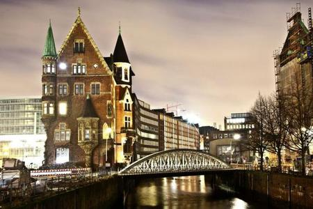 7-Day Enchanting Northern Germany Tour