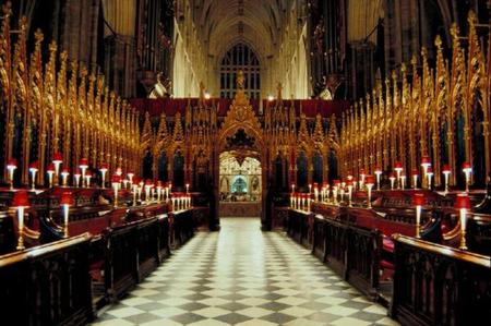 2.5-Hour Tour of Westminster Abbey and Changing of the Guards