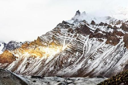 Andes Adventure in Argentina: Los Penitentes - Puente del Inca - Mount Aconcagua