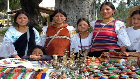 Otavalo Market Day Trip with Lunch