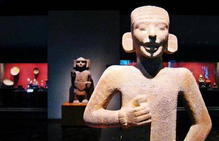 8-Hour History & Anthropology National Museums Tour