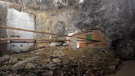 Moravian Karst Vypustek Cave Tour