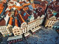 Prague Discovery with Lunch - Small Group Tour