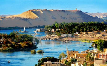 Aswan Full-Day Sightseeing Tour from Hurghada