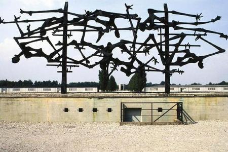 Tour of Dachau Concentration Camp
