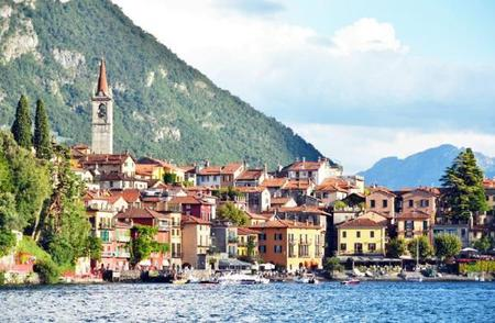 9-Day Scenic Europe Tour: Lucerne - Lake Como - Venice
