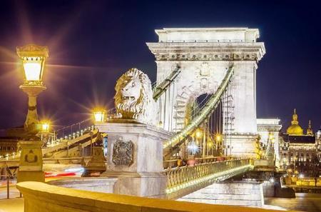 11-Day Eastern Europe Tour: Prague - Krakow - Ljubljana - Vienna