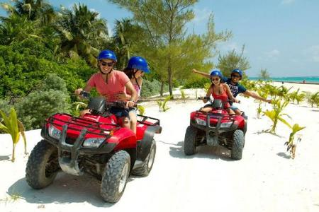 Maroma ATV Adventure