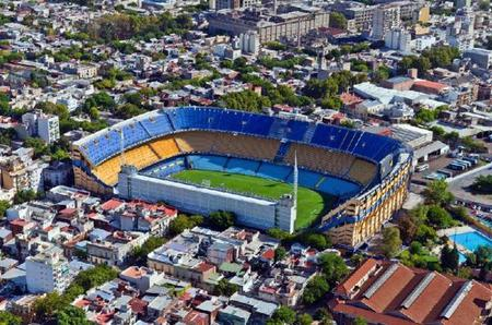 1-Day Football Stadium Tour: Boca Juniors and River Plate Stadiums
