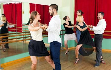 Private Argentine Tango Class