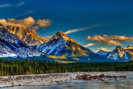 6-Day Vancouver, Victoria, Whistler & Canadian Rocky Mountain Summer Tour Package