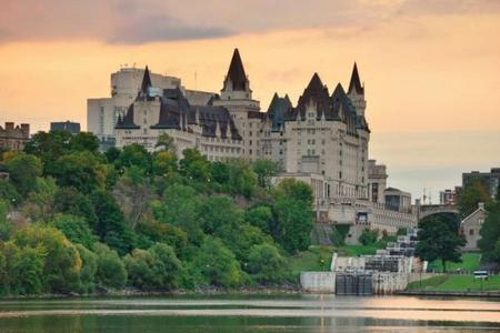 3-Day Ottawa, Montreal, Quebec City & Thousand Islands Deluxe Tour