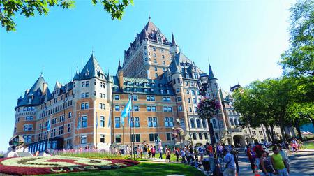 3-Day Ottawa, Montreal, Quebec City & Thousand Islands Luxury Tour
