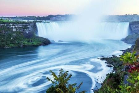 3-Day Niagara Falls Tour