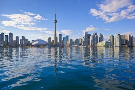 7 Days US East Coast and Canada Tour from Toronto