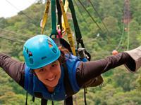 Puerto Quetzal Shore Excursion - Best of Antigua and Zipline Adventure