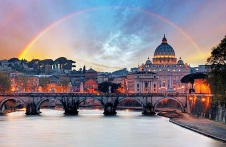14-Day Western, Central and Southern Europe Tour