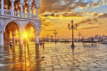 12-Day Western, Central and Southern Europe Tour