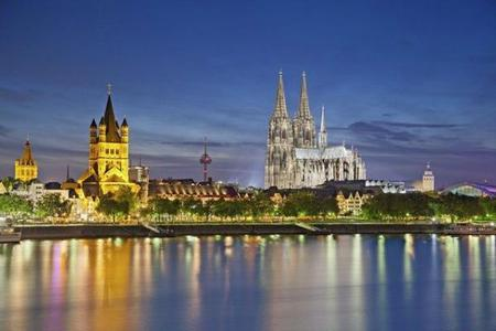11-Day Western and Central Europe Tour