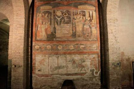 Rome Crypts and Catacombs Tour