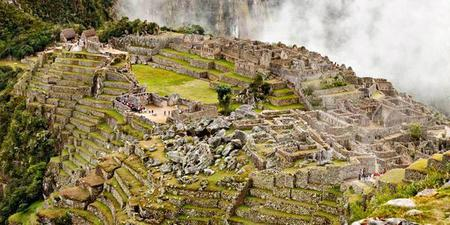 8-Day Machu Picchu Adventure(Starts in Lima, Ends in Lima)