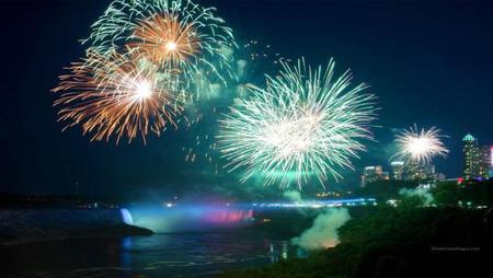 1-Day Niagara Falls Sightseeing Tour - Nightly Illumination of Falls
