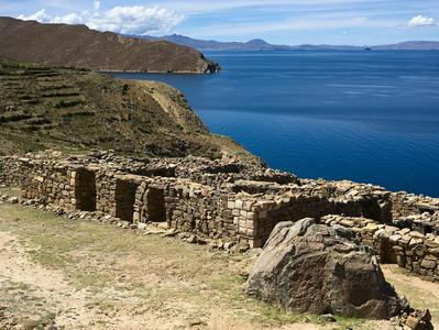 2 Day Titikaka Lake Catamaran Cruise from Puno ending in La Paz