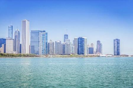 Chicago SeaDog Speedboat Lake Tour