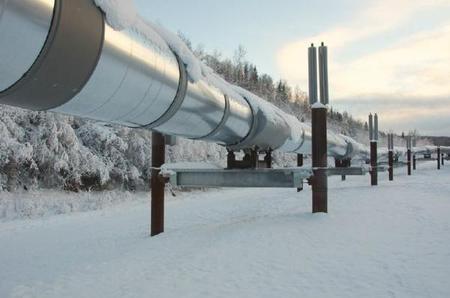 Fairbanks Winter City Tour in Alaska