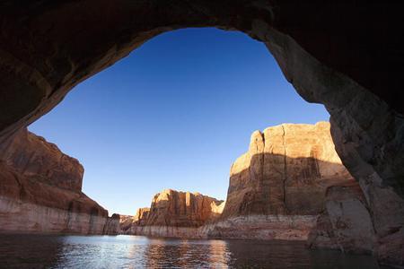 1-Day Scenic Tour - Antelope Canyon, Glen Canyon, Lake Powel