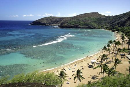 1-Day Tour to Polynesian Cultural Center, Ali'i Luau