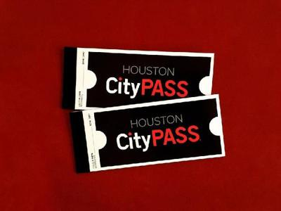 Houston CityPASS (Save 50% on 5 must-see Houston attraction admission tickets)