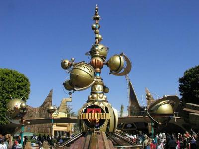 1-Day Disneyland Ticket for Disneyland or Disney California Adventure Park