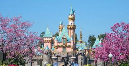 Disneyland Resort Park Hopper Tickets for Disneyland and Disney California Adventure Park