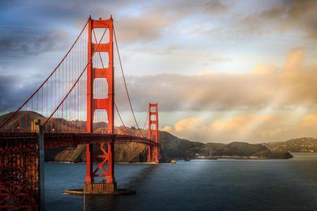 3-Day San Francisco Bus Tour: 17-Mile Drive, Santa Barbara, Roaring Camp Or Yosemite