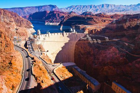 Grand Canyon Skywalk Express Helicopter and Boat Tour
