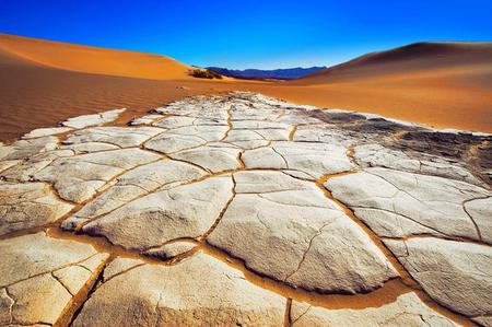 Small Group Tour: Death Valley National Park - Time For Exploration