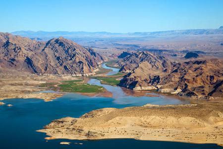 4-Day Grand Canyon West (Skywalk) Bus Tour from LV: Las Vegas & Hoover Dam