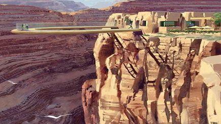 6-Day Bus Tour Package to Grand Canyon West (Skywalk) + 3 Options