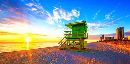 3-Day Miami Relaxing Tour: Miami - Key West - Everglades National Park