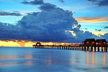 5-Day Miami White Beach Tour: Everglades Safari Park - Key West - Naples - Fort Myers - Fort Lauderdale