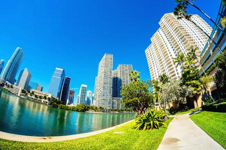 7-Day Miami, South Beach, Key West, West Palm Beach, Fort Lauderdale and Two Orlando Theme Parks Joyous Package Tour