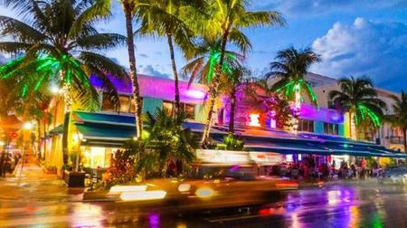 9-Day East Coast & Miami Bus Tour: New York, Philadelphia, Washington D. C., Corning, Niagara Falls and Boston from Miami