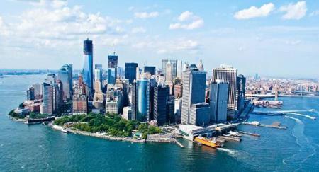 10-Day East Coast & Miami Deluxe Tour: New York, Philadelphia, Washington D. C., Corning, Niagara Falls and Boston from Miami