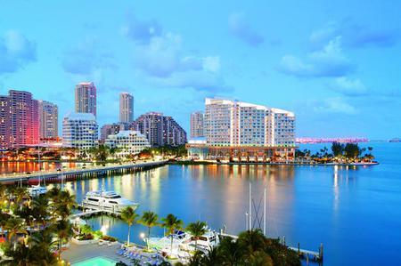 8-Day East Coast & Miami Super Value Tour: Corning Museum, Niagara Falls, Everglades, Key West, Fort Lauderdale