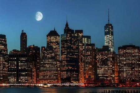 5-Hour New York Tour: Night On the Town